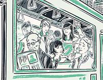 Tokyo Travel Tips #1: Suica