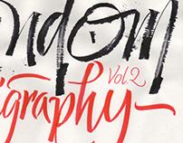 Random calligraphy vol.2