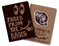 The Sketchbook Projects 2012 / Limited Edition