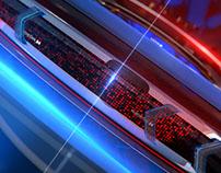 NEWS BRANDING - K24, IRAQ