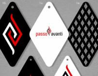 Logo PASSO AVANTI