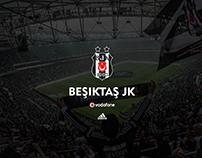 Beşiktaş Footballers 2015