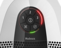 JARDEN Holmes Air Purifiers