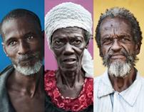 Jamaican Portraits