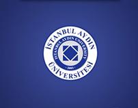 Aydın Üniversitesi TVC