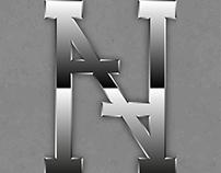 Logo Iain de Ruiter