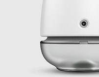 evalo - smart air monitor