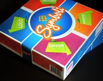 Symboli Game board