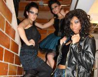 "Spring Splash Fashion Show - Collection ""Pandora's Box"""