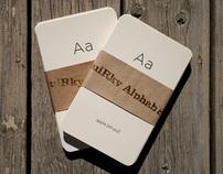 Quirky Alphabet