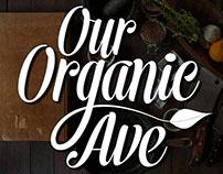 Our Organic Avenue