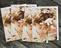Seesaw Parenting Magazine