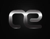 AE Logo - Animation