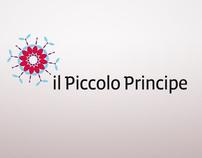 Il piccolo principe- branding project
