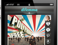 Dilemma iPhone App