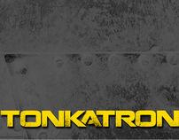 Tonkatron