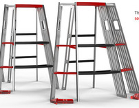 Prolixus Step Ladder