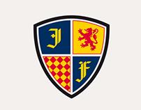 Instituto Franklin - Rediseño Logo