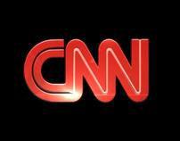 CNN Cut Scene - Animation
