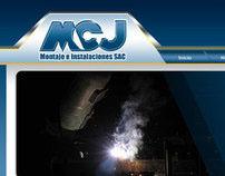 MCJ Montaje e Instalaciones SAC