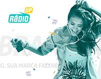 Rádio UP