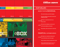 Office Depot - Great Places to Work Project