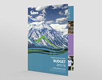 Yukon 2015/16 Budget FSI