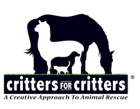 Critters for Critters Logo