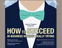 How To Succeed | Ads & Designs