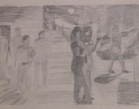 Drawings 2002-2007