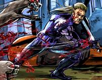 comics for hellgard.ru