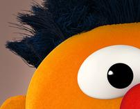Sesame 3D
