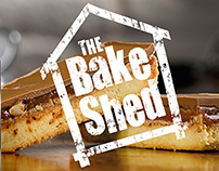 The Bake Shed