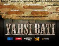 Turk Telekom Yahsi Bati Movie Teaser