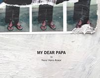 My Dear Papa Book