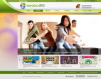 LeBox Web Design