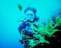 Diving - Tulamben