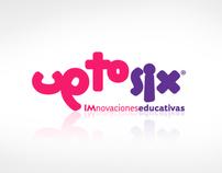 Branding Uptosix