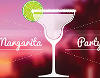 2015 TRETA Tradeshow Margarita Party