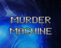 Murder Machine Wallpaper