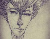 Sketchbook: One