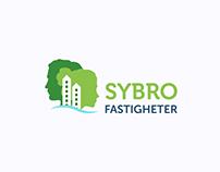 Sybro - Logo Design