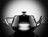 Absolute Teapot 3D Tutorial