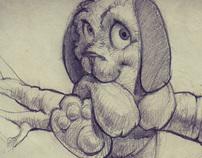 Sketchbook: Two
