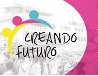 Sticker | Campaña Creando Futuro