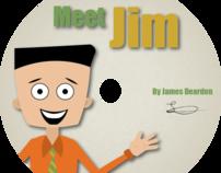 Meet Jim - An Animated Advert