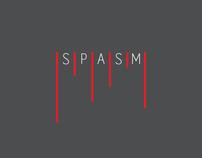 SPASM FESTIVAL - Branding