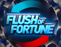 Flush of Fortune