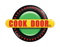 Cook Door (Portrait)