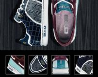 310 Footwear Identity